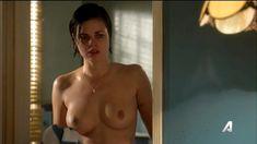 Голая Лина Эско в сериале «Королевство» фото #15