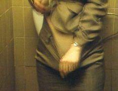 Голая Линдси Дункан в сериале «Траффик» фото #6
