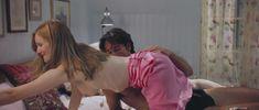 Голая Лора Линни в фильме «Реальная любовь» фото #4