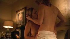 Голая Лорел Холломан в сериале «Секс в другом городе» фото #6