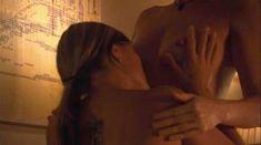 Голая Лорел Холломан в сериале «Секс в другом городе» фото #7