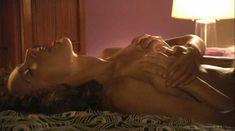 Голая Лорел Холломан в сериале «Секс в другом городе» фото #15
