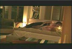 Голая Лорел Холломан в сериале «Секс в другом городе» фото #17