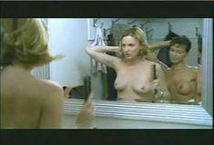 Голая Лорел Холломан в сериале «Секс в другом городе» фото #30