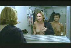 Голая Лорел Холломан в сериале «Секс в другом городе» фото #32