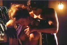 Голая Лэндон Холл в сериале «Бордель в Беверли Хиллз» фото #4