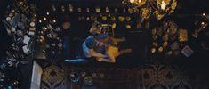 Полностью голая Люси Гордон в фильме «Генсбур. Любовь хулигана» фото #3