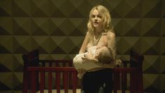Голая Мадлен Брюэр в сериале «Хемлок Гроув» фото #14