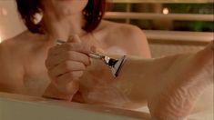 Голая Мадлен Уэст в сериале «Наслаждение» фото #33