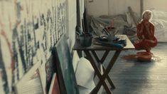 Голая МайАнна Бёринг в сериале «Белая жара» фото #4