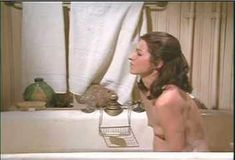 Красотка Мари-Франс Пизье оголилась в фильме «Другая сторона полуночи» фото #11