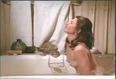 Красотка Мари-Франс Пизье оголилась в фильме «Другая сторона полуночи» фото #12