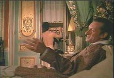 Красотка Мари-Франс Пизье оголилась в фильме «Другая сторона полуночи» фото #14
