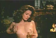 Красотка Мари-Франс Пизье оголилась в фильме «Другая сторона полуночи» фото #18