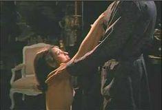 Красотка Мари-Франс Пизье оголилась в фильме «Другая сторона полуночи» фото #24