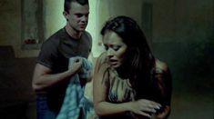 Голая Мариса Рамирес в фильме «Город смерти» фото #8
