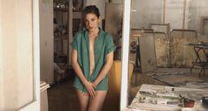 Голая Мария Вальверде в фильме «Мадрид» фото #9