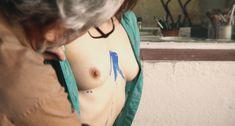 Голая Мария Вальверде в фильме «Мадрид» фото #12