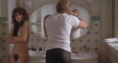 Абсолютно голая Мария Шнайдер в фильме «Последнее танго в Париже» фото #19