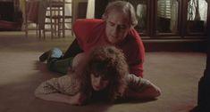 Абсолютно голая Мария Шнайдер в фильме «Последнее танго в Париже» фото #23