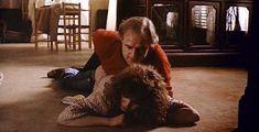Абсолютно голая Мария Шнайдер в фильме «Последнее танго в Париже» фото #39