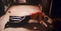 Абсолютно голая Мария Шнайдер в фильме «Последнее танго в Париже» фото #40