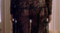 Голая Мария де Медейруш в фильме «Генри и Джун» фото #10