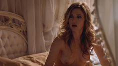 Голая Меган Стивенсон в сериале «Блудливая Калифорния» фото #8