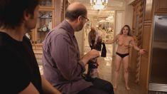 Голая Меган Стивенсон в сериале «Блудливая Калифорния» фото #9