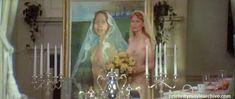 Миа Фэрроу засветила голую грудь в фильме «Свадьба» фото #1