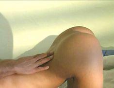 Абсолютно голая Минди Вега снялась в Naughty Wives Video Club фото #32