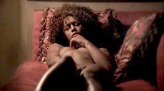Красотка Мисти Стоун снялась голой в сериале «Секс-хроники Зейн» фото #4