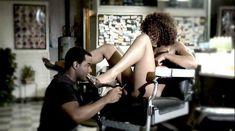Красотка Мисти Стоун снялась голой в сериале «Секс-хроники Зейн» фото #6
