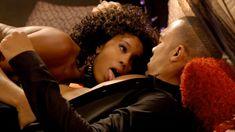 Сексуальная Мисти Стоун снялась голой в сериале Zanes the Jump Off фото #2