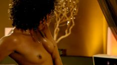 Сексуальная Мисти Стоун снялась голой в сериале Zanes the Jump Off фото #6
