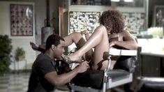 Полностью голая Мисти Стоун в сериале «Секс-хроники» фото #2