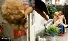 Абсолютно голая Моник ван де Вен в фильме «Турецкие наслаждения» фото #40