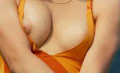Абсолютно голая Моник ван де Вен в фильме «Турецкие наслаждения» фото #41