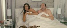 Моника Беллуччи засветила грудь в фильме «Любовь в квадрате» фото #4