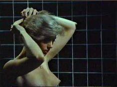 Красивая Морган Фэйрчайлд снялась полностью голой в фильме «Соблазнение» фото #4