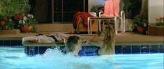 Красивая Морган Фэйрчайлд снялась полностью голой в фильме «Соблазнение» фото #7