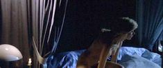 Красивая Морган Фэйрчайлд снялась полностью голой в фильме «Соблазнение» фото #19
