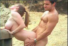 Полностью голая Мэнди Фишер в сериале «Лучший секс в вашей жизни» фото #16