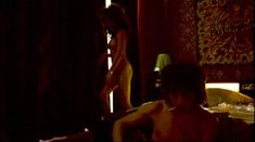 Красавица Наталия Авелон снялась голой в фильме «Дикая жизнь» фото #38