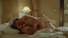 Сексуальная Наталия Авелон снялась голой в сериале «Ответный удар» фото #3