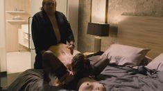 Наташа Романова оголила грудь и попу в фильме «Добро пожаловать в Нью-Йорк» фото #6