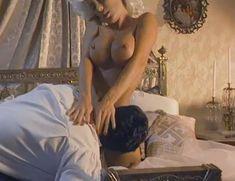 Голая Никки Фриц в фильме The Exotic Time Machine фото #12