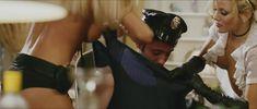 Голая Никки Шилер Зиринг в фильме «Американский пирог 3. Свадьба» фото #8