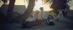 Соски Николь Кидман в фильме «Королева пустыни» фото #1