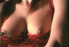 Полностью голая Николь Оринг в эротическом фильме Hollywood Sexcapades фото #3